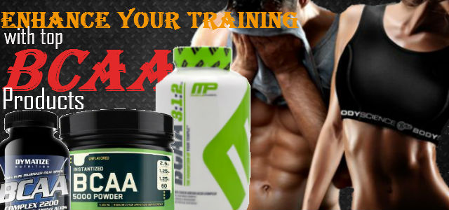 What Are The Best BCAAs to Take?