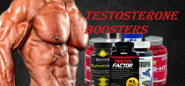 What Are The Best Testosterone Boosters to Take?