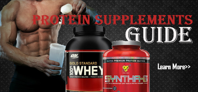 What Are Protein Supplements?