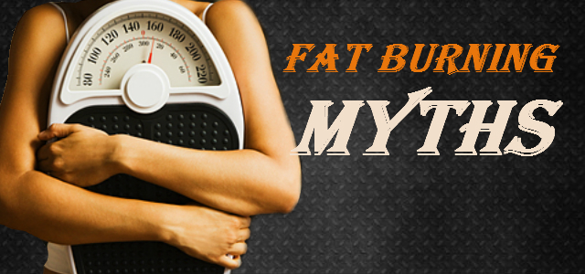 Most Common Fat Burning Myths