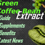 green coffee bean extract,green coffe supplements