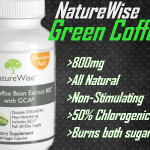 green coffee fat burner,naturewise green coffee extract