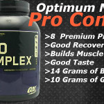 pro complex,complex carb supplements