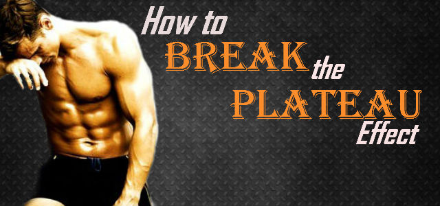 10 Plateau Busting Tips