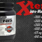 xtend, intra-workout