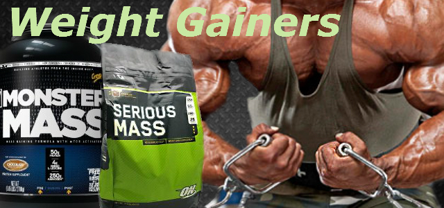 Top Selling Weight Gainers That Work