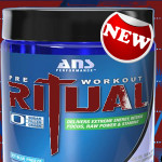 ANS Ritaul,creatine,pre-wrokout ritual,ritaul supplement