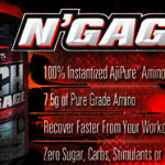 Axis labs ngage , recovery n'gage supplement,clutch n'gage