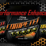 i force,compete,recovery supplements,i force compete