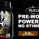muscle tech new push10 review