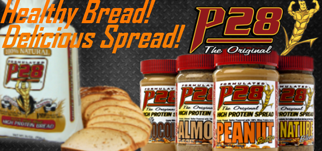 P28 High Protein Spread Review