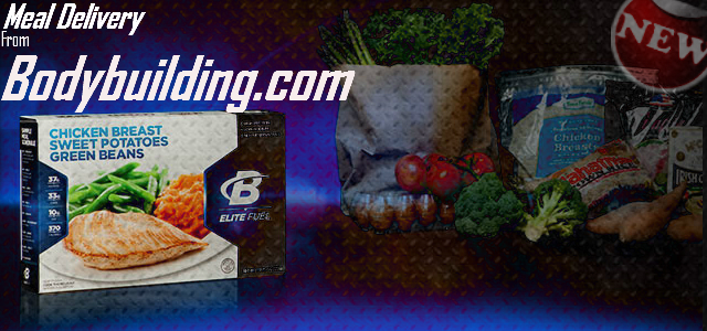 New B-Elite Fuel Ready Meals From Bodybuilding