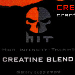 creatine blends,hit creafusion,new creatine blend creafusion