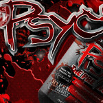 new psycho,psycho pre workout review,best new supplements,newest pre workout booster psycho