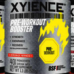 new xyience pre-workout booster review,best xyience new supplements