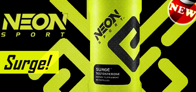 Surge Testosterone Booster Review
