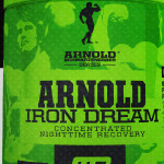 iron dream arnold series,iron dream recovery,best recovery supplement iron dream