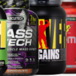 weight gainers,mass gainers,mass supplements,put on mass