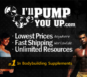 Best Deals on Supplements