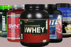 10 Best Protein Powders for 2017-Protein Supplements