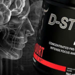 New D-Stunner Alpha,D-Stunner Alpha Pre workout