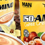 iso amino coffee creamer, supplement coffee creamer