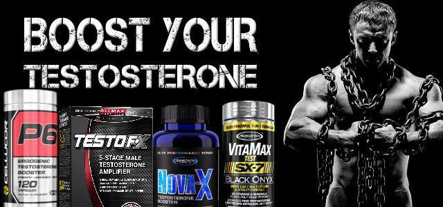 Top New Testosterone Supplements
